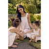 Women's Charlotte Nightgown, La Rosette - Pajamas - 2