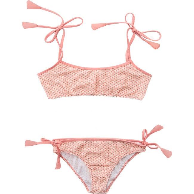 Mollie Bikini, Scale Pink