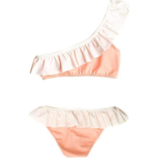 Maia Bikini, Peach Pink