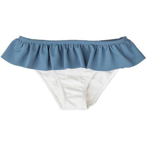 Alice Swimpants, Dusty Blue