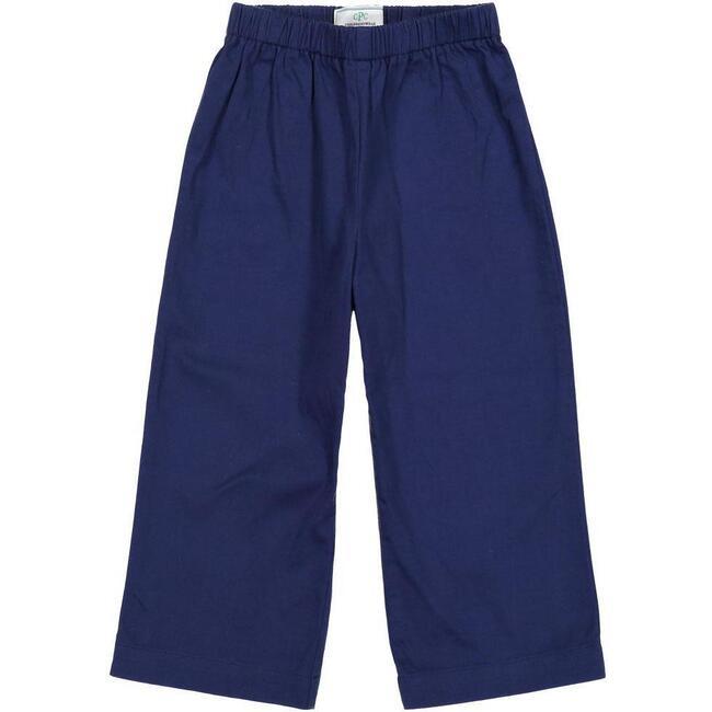 Myles Slim Pant, Medieval Blue