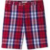 Hudson Short, Summer Plaid - Shorts - 1 - thumbnail