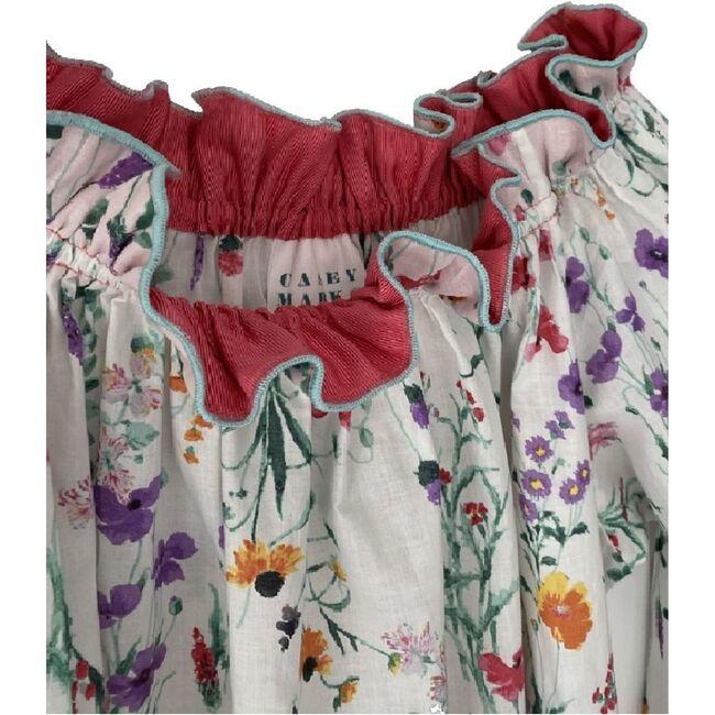 Grace Dress, Spring Garden Floral
