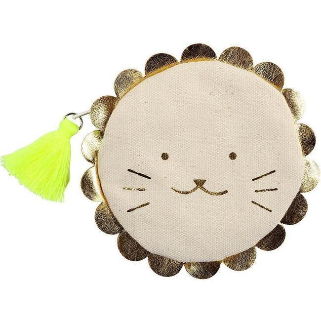 Lion Pouch - Bags - 1