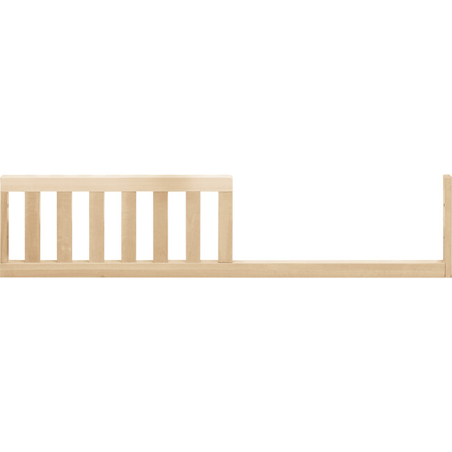 Toddler Bed Conversion Kit for Nifty, Natural Birch