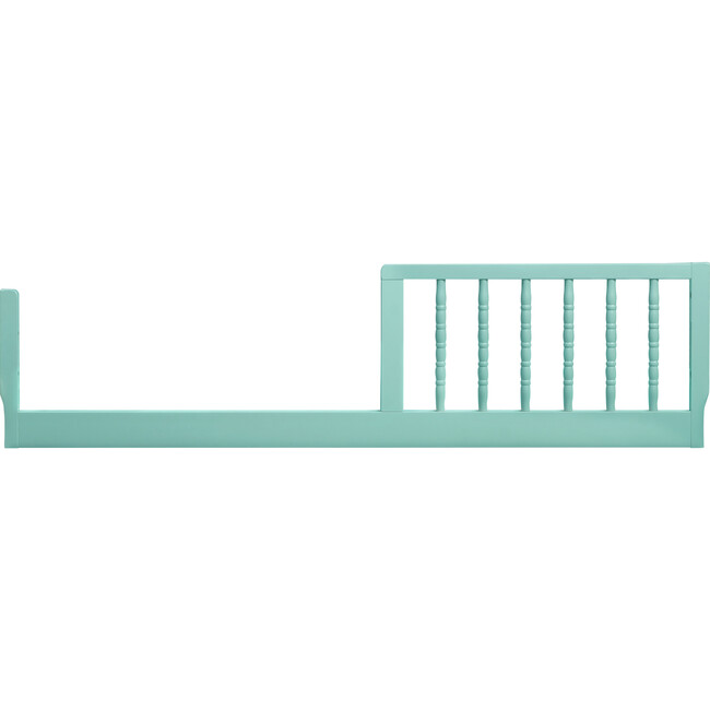 Jenny Lind Toddler Bed Conversion Kit, Lagoon - Cribs - 1