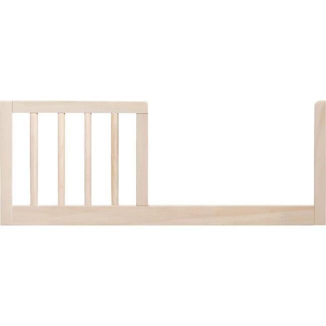 Gelato Mini Toddler Bed Conversion Kit, Washed Natural - Beds - 1