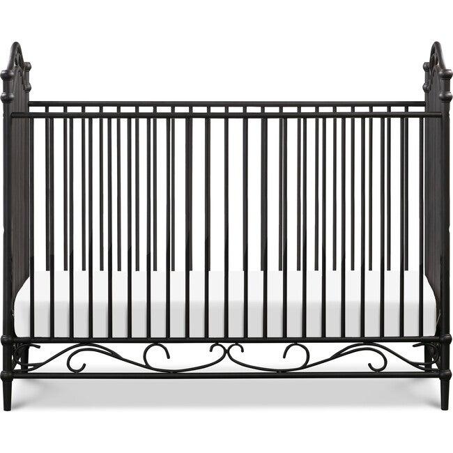 Camellia 3-in-1 Convertible Crib, Vintage Iron