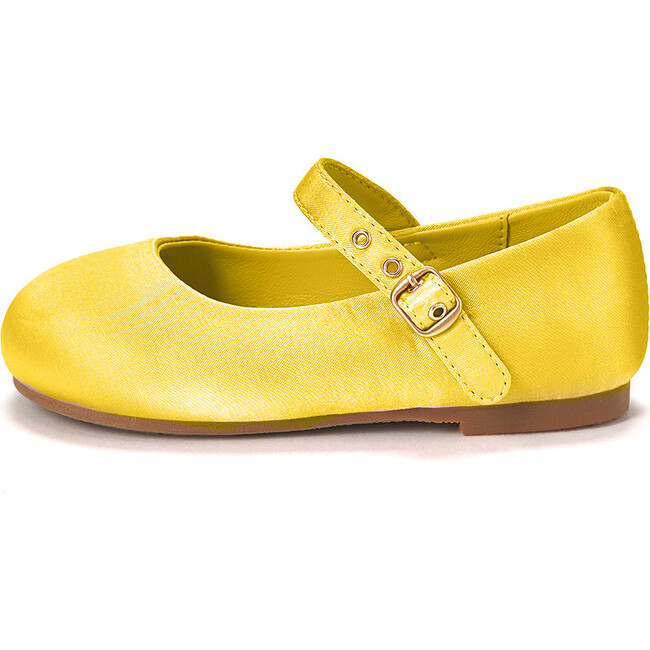 Eva Satin, Yellow