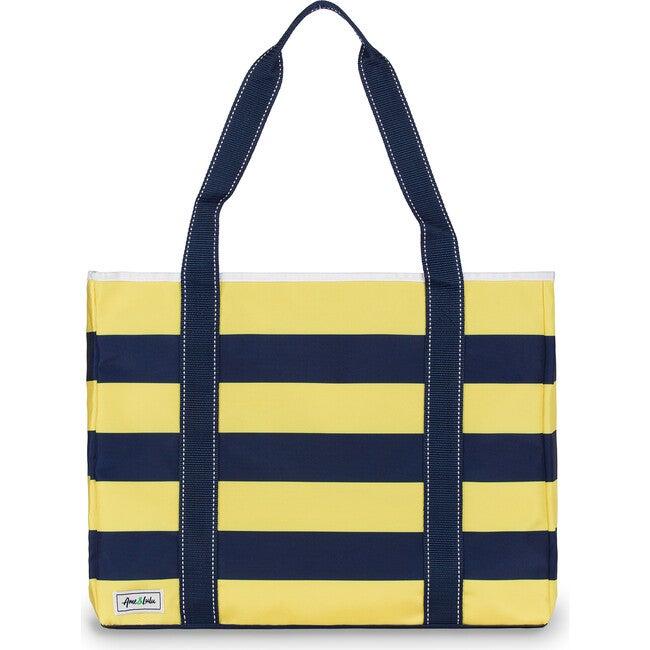 Happy Sun & Sea Tote - Bags - 1