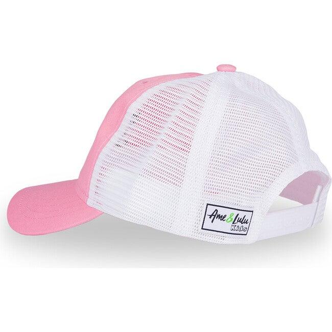 Kids Trucker Hat, Shooting Stars