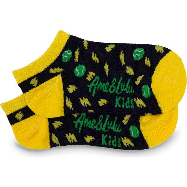 Thunder Happy Feet Socks