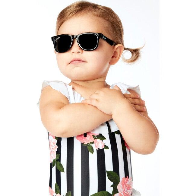 Polarized Sunglasses, Black