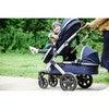 Geo 2 Expandable Set, Classic Blue - Stroller Accessories - 4
