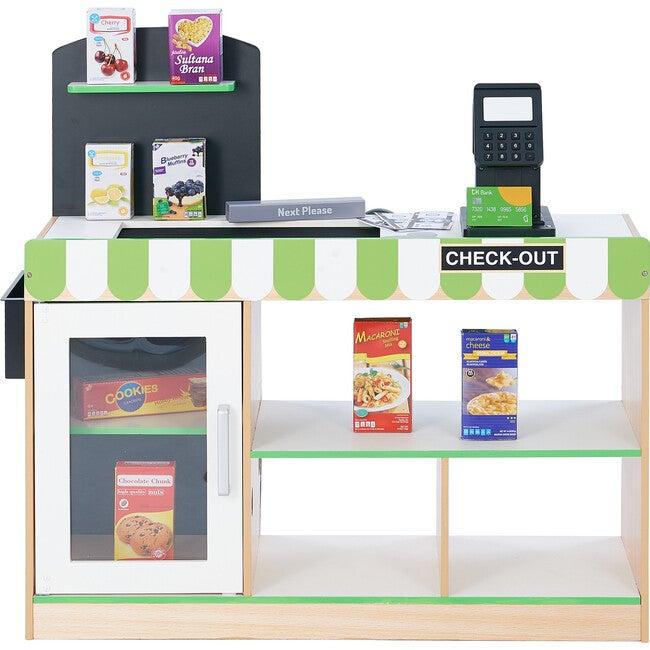 Cashier Austin Play Market Stand