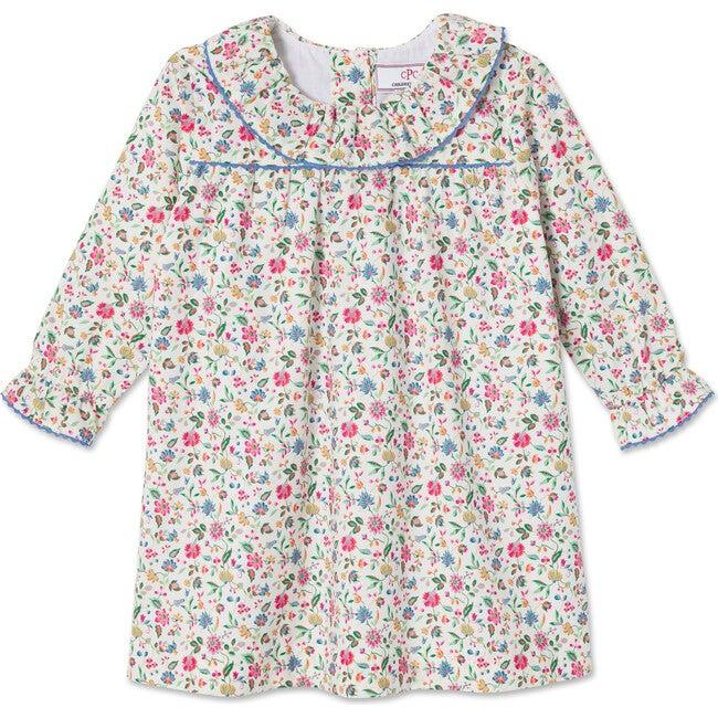 Liberty Floral Elsa Dress, Luna Belle Print