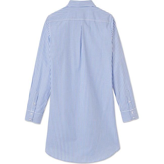 Womens Courtney Dress, Barkley Stripe
