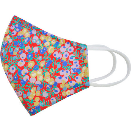 Liberty™ Edition  Cotton Face Mask, Berries - Other Accessories - 1