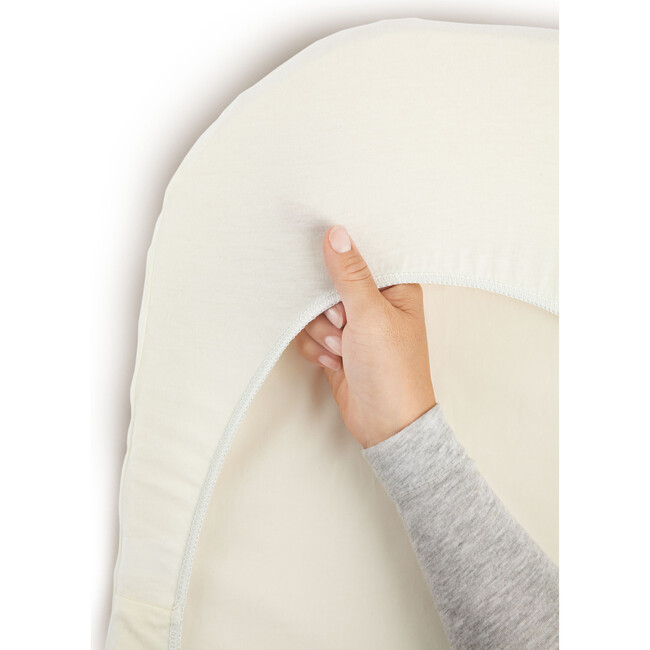 Fitted Sheet for Cradle