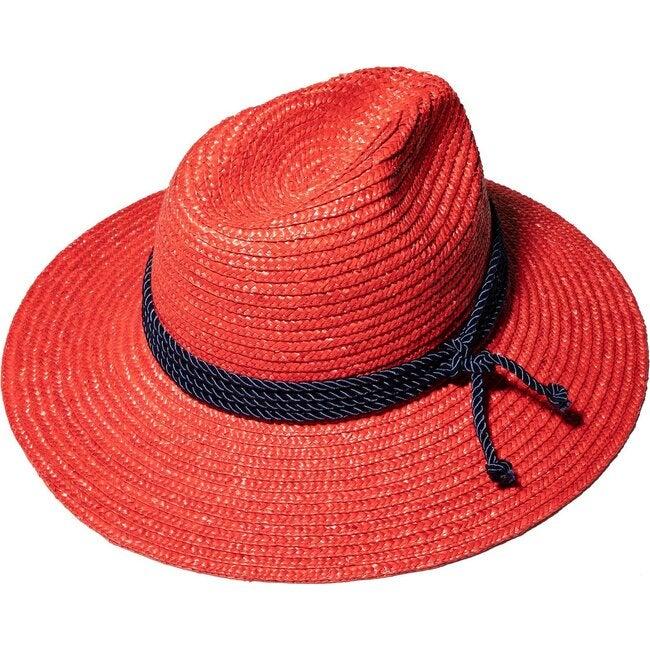 Women Woven Straw Hat