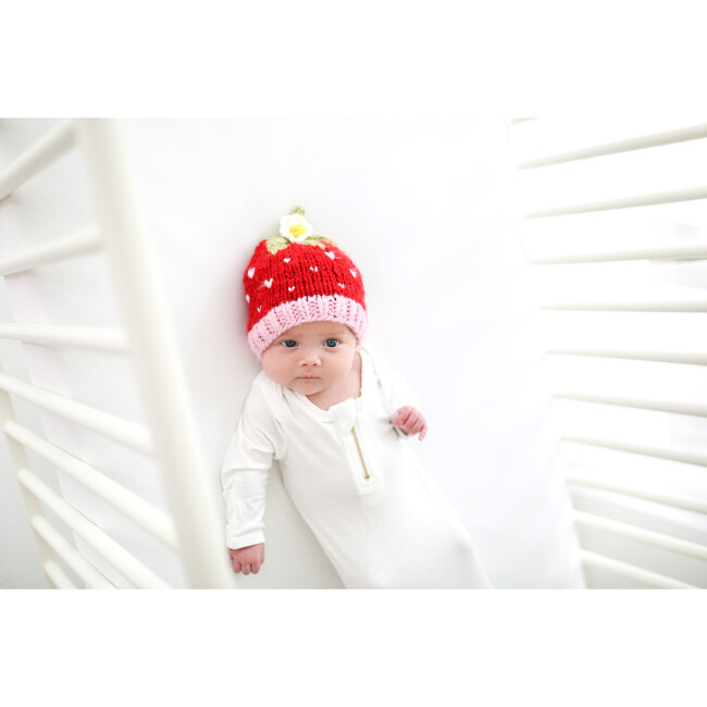 Addie Strawberry, Red