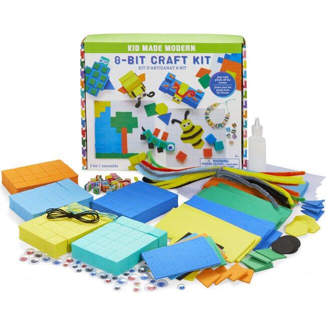 8-Bit Craft Kit