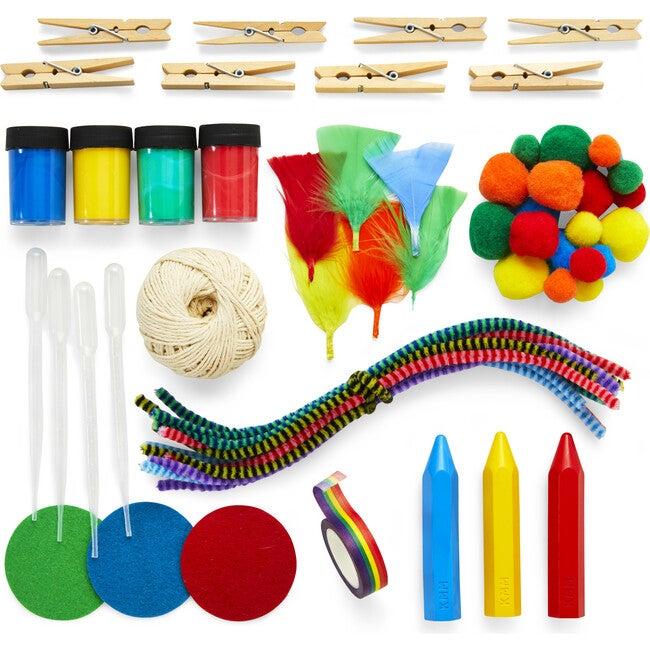 STEAM Paint Exploration Kit