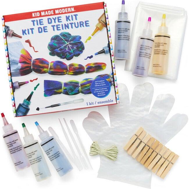 Rainbow Tie Dye Kit (6 Colors)