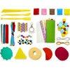 Foodie Craft Kit - Arts & Crafts - 2