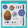 Paint Your Own Paper Mache Cupcake - Arts & Crafts - 3