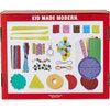 Foodie Craft Kit - Arts & Crafts - 3