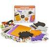 Halloween Craft Kit - Arts & Crafts - 1 - thumbnail