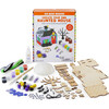 Create Your Own Haunted House Craft Kit - Arts & Crafts - 1 - thumbnail