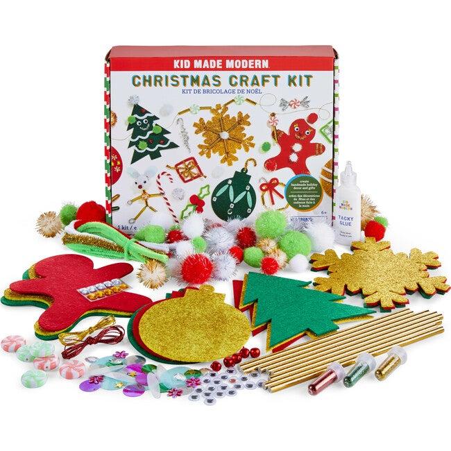 Christmas Craft Kit