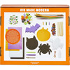 Halloween Craft Kit - Arts & Crafts - 3