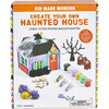 Create Your Own Haunted House Craft Kit - Arts & Crafts - 2