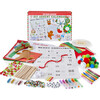 DIY Advent Calendar - Arts & Crafts - 1 - thumbnail