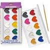 I Heart Watercolor Set - Arts & Crafts - 2