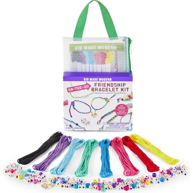 On-The-Go Friendship Bracelet Kit
