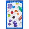 Washable Paint Set - Arts & Crafts - 2