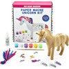 Paper Mache Kit, Unicorn - Arts & Crafts - 1 - thumbnail