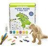 Paper Mache Kit, T-Rex - Arts & Crafts - 1 - thumbnail