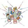Trading Card Kit - Arts & Crafts - 3