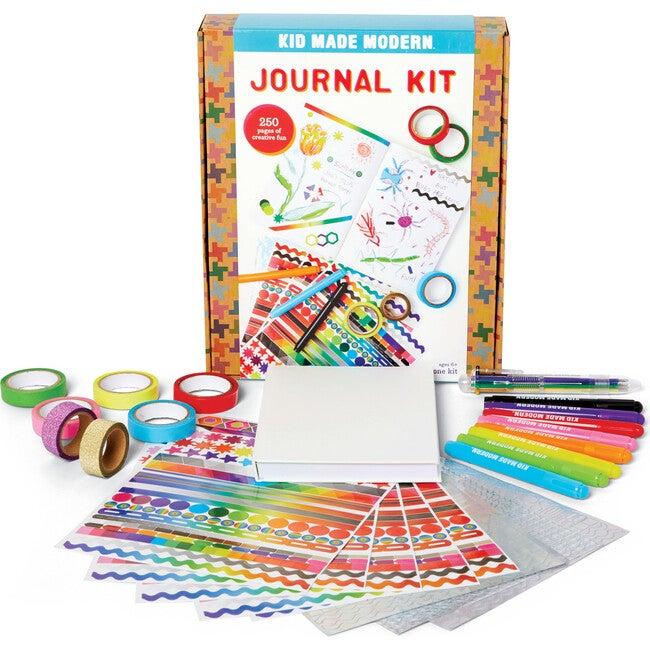 Journal Kit - Arts & Crafts - 1