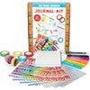 Journal Kit - Arts & Crafts - 1 - thumbnail