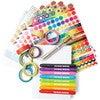 Journal Kit - Arts & Crafts - 2