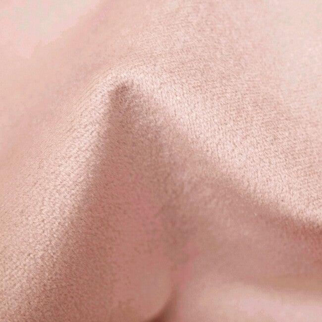Tatum 3 Piece Sectional, Velvet Blush