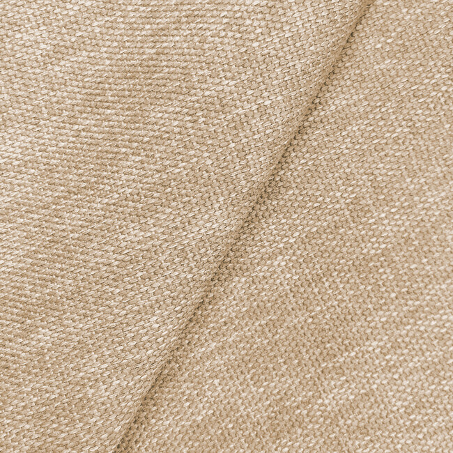 Corneila 3 Piece Sectional, Almond Woven