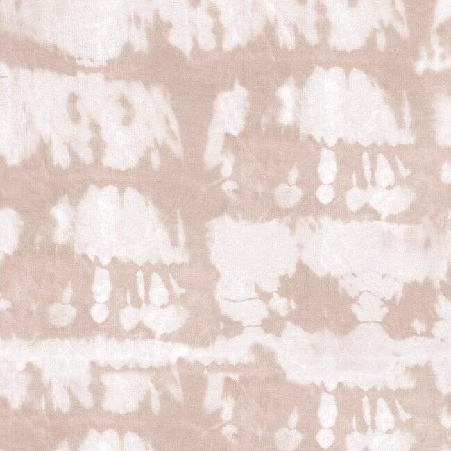 Skylar 4 Piece Sectional, Reverse Dye Blush