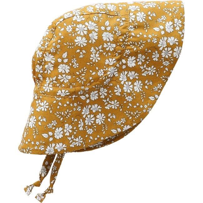 Buttercup Sunbonnet, Yellow